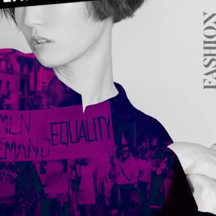 Défilé Mode – EIDM