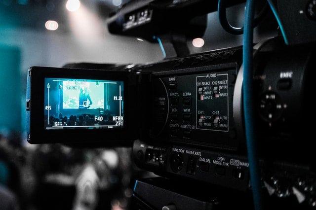 tournage captation Agence vidéo paris